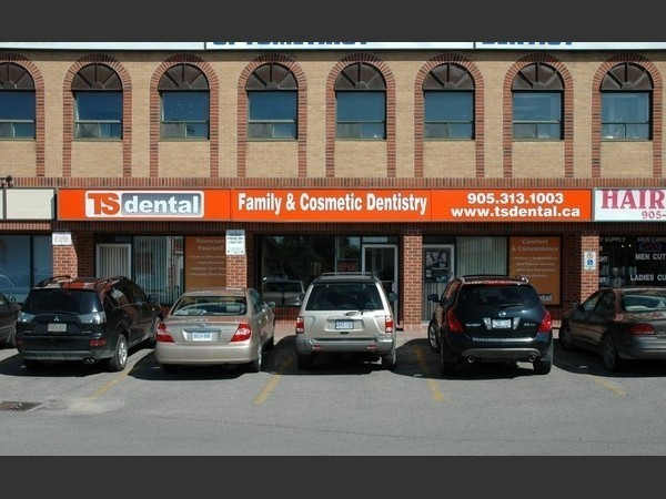 Our Richmond Hill Location - 13085 Yonge. St., Suite 15, Richmond Hill - Oak Ridges (Just North of King Road) Phone: 905-313-1003